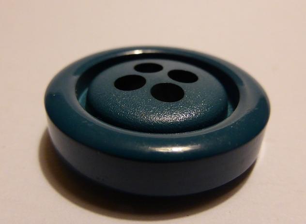 Vielleicht doch nicht so grün, der grüne Knopf... © Esther Merbt, pixabay.com