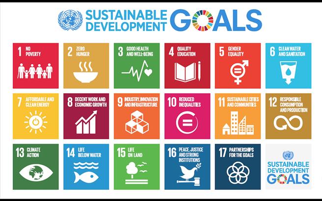 Von Bundeskanzlerin Angela Merkel werden auf den drei UN-Nachhaltigkeitsgipfeln in New York konkrete Vorschläge dazu erwartet, wie die SDG endlich umgesetzt werden können. © UN
