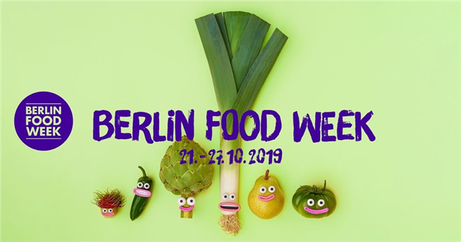 © Berlin Food Week