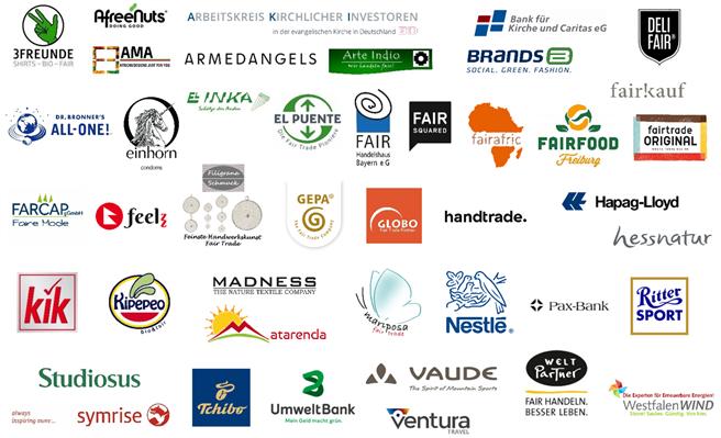 42 Unternehmen fordern ein Lieferkettengesetz.