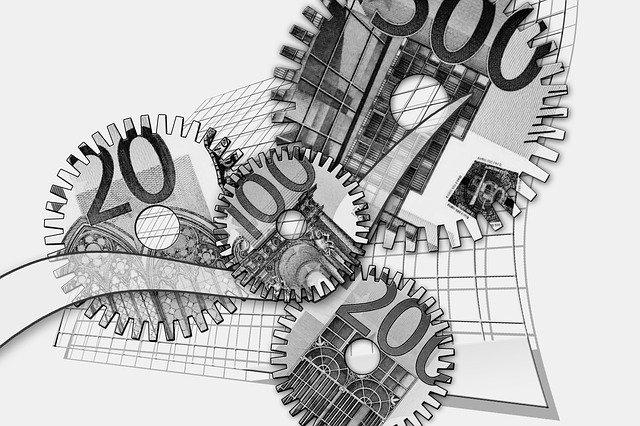 In Zeiten der Klimakrise dürfen Milliardenhilfen an die Wirtschaft nicht ohne die Berücksichtigung von Nachhaltigkeitskriterien vergeben werden. © geralt, pixabay.com