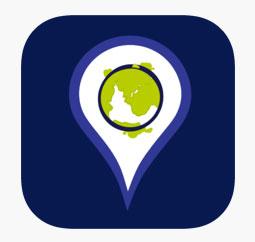 Die EC 2020 App steht ab sofort kostenlos zur Verfügung. © Earth Day Network