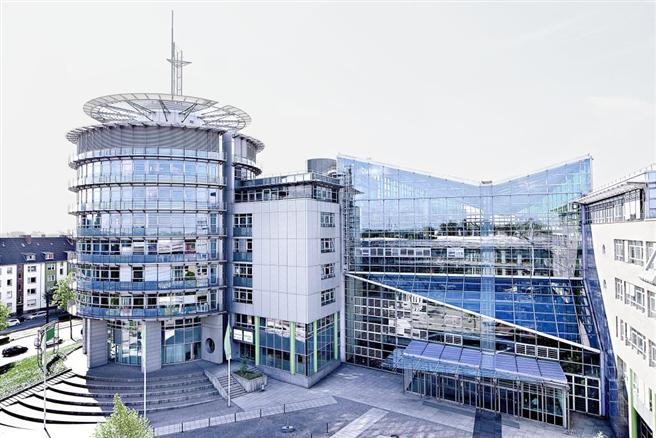 © Provinzial Rheinland Versicherungs AG