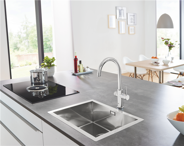 GROHE blue Home © Grohe