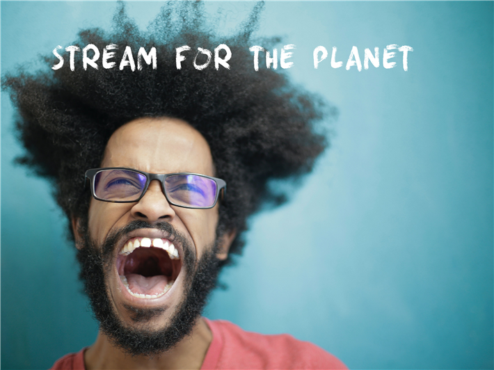 Stream for the Planet