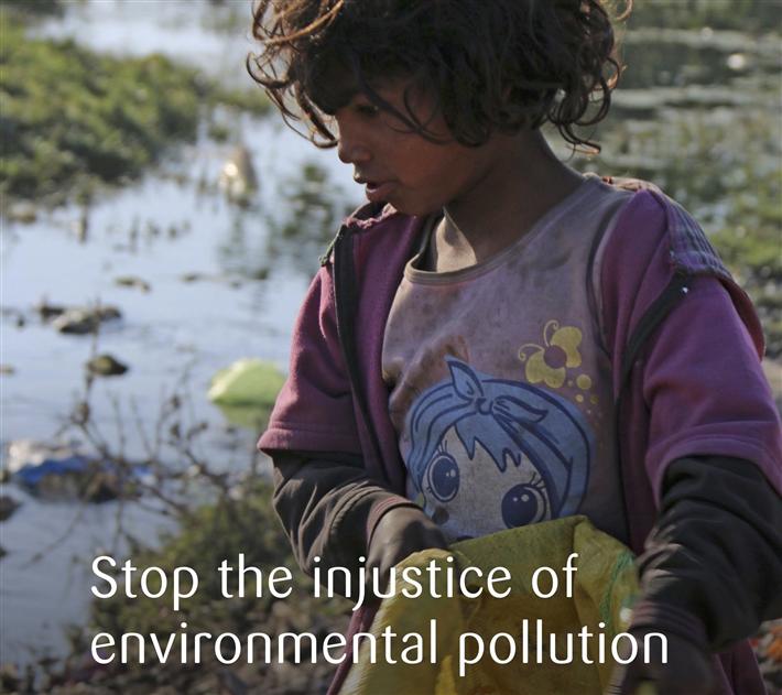 Umweltschutz Nachhaltiges Wirtschaften