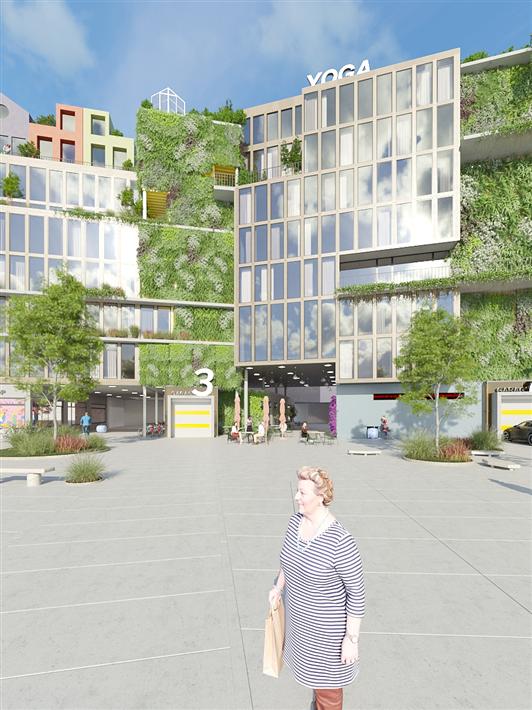 © Heller Architekten/WÖHR