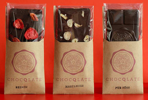 ChocQlate. The Power of Cacao.