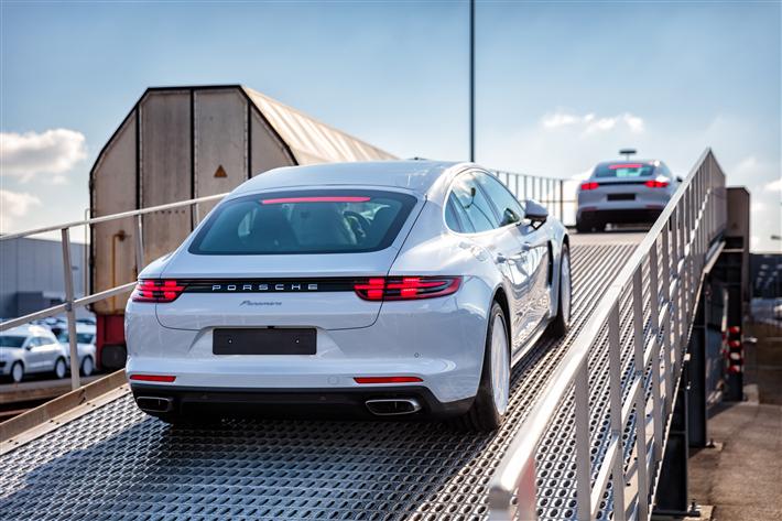 Die gesamte Lieferkette der Porsche AG soll zukünftig nachhaltig sein. © Porsche AG