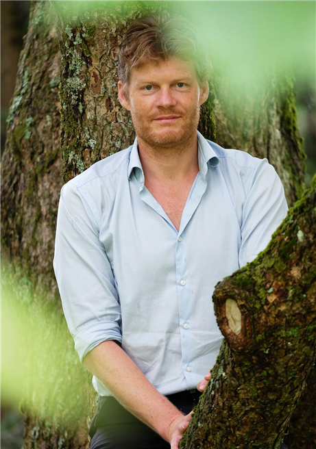 Christian Felber. Copyright: Christoph Quarch
