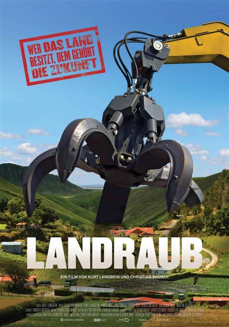 Ackerland wird immer wertvoller und seltener. © Autlook Film Sales () | Filmladen Filmverleih (Österreich) | Movienet Filmverleih (Deutschland)
