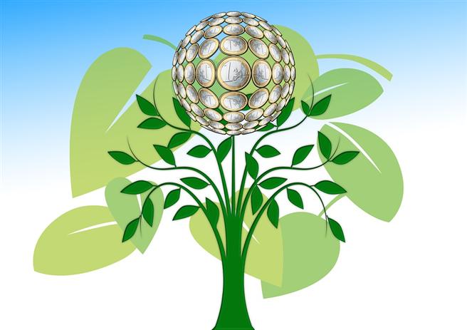 Der ökonomische Wert der Natur ist für eine Gesellschaft unter bestimmten Voraussetzungen umso höher, je gleichmäßiger die Einkommen in dieser Gesellschaft verteilt sind. © pixabay/geralt