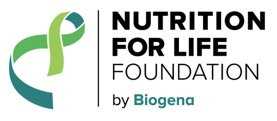 Nutrition for Life Foundation by Biogena