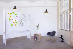 Whiteboard Selber Bauen nachhaltiges wirtschaften sustainability corporate social
